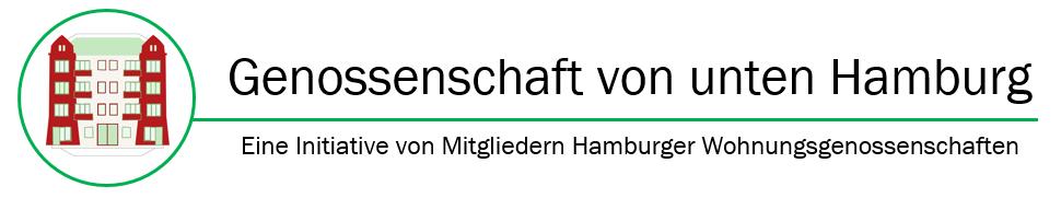 Genossenschaft von unten Hamburg
